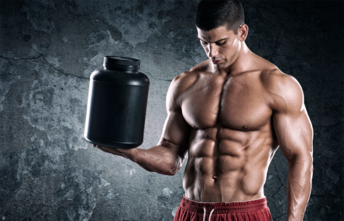 How to take protein for muscle gain and weight loss